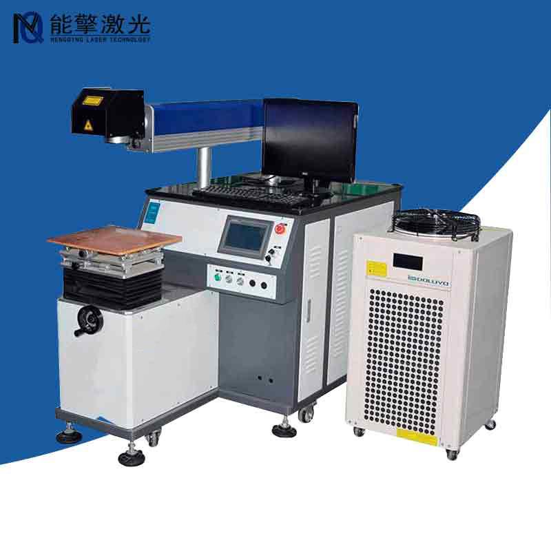 振镜式激光焊接机价格