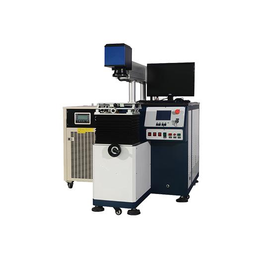 山东振镜式激光焊接机