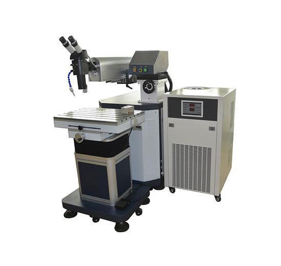 合肥模具激光焊接机