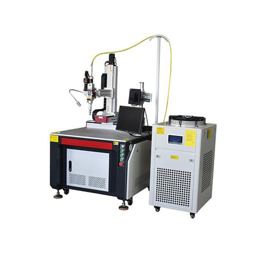 合肥光纤连续焊接机
