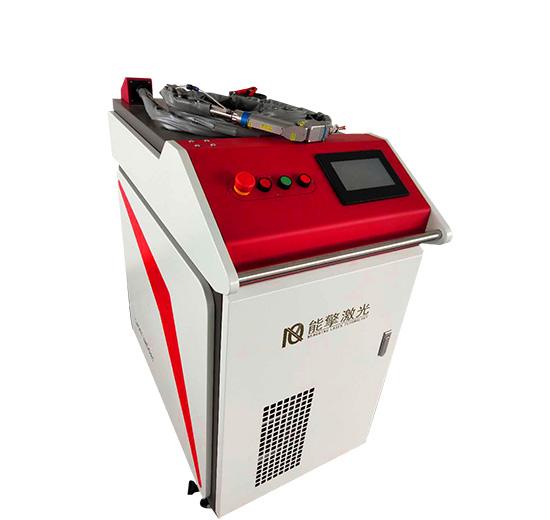 合肥手持式激光焊接机