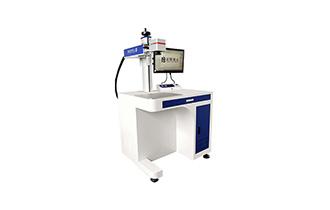 合肥光纤激光打标机的设备特点