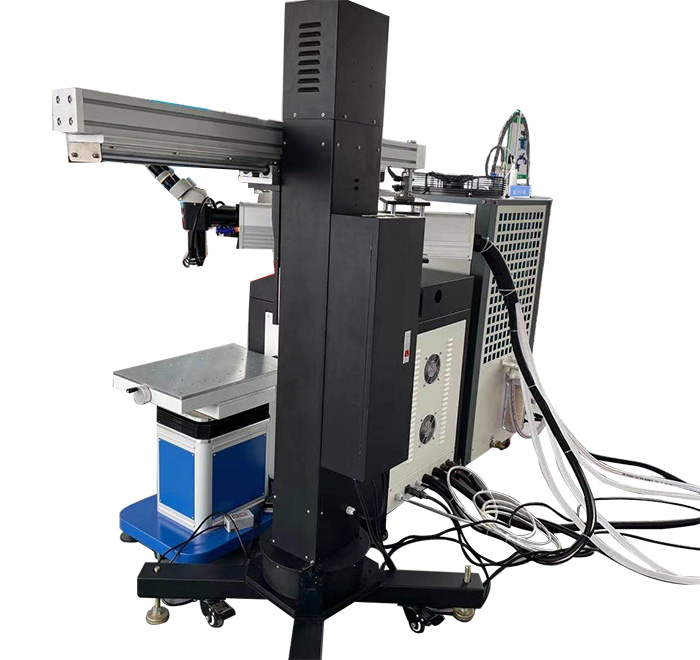 江西光钎连续激光焊接机