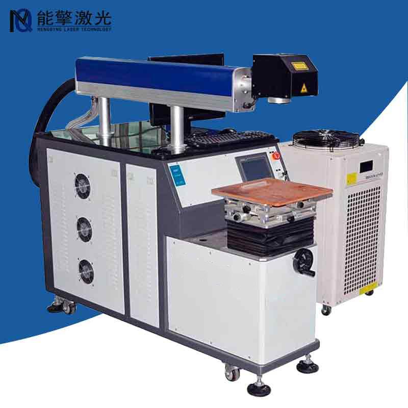 江西振镜式激光焊接机