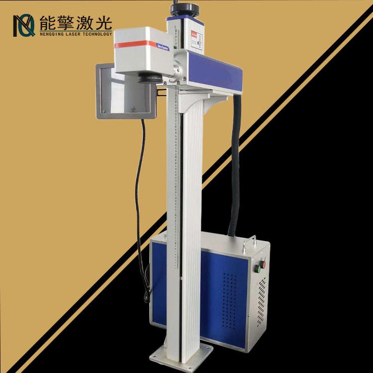 江西自动激光喷码机